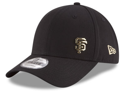 San Francisco Giants New Era MLB O Gold Flawless 9FORTY Cap