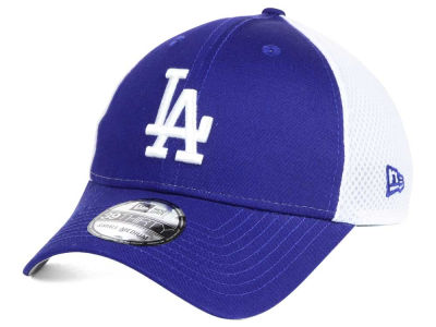 Los Angeles Dodgers New Era MLB Neo Builder 39THIRTY Cap
