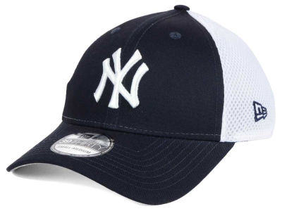 New York Yankees New Era MLB Neo Builder 39THIRTY Cap