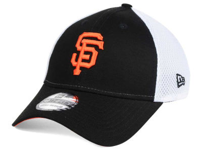 San Francisco Giants New Era MLB Neo Builder 39THIRTY Cap