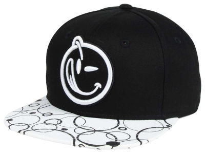 YUMS Eclipso Snapback Cap