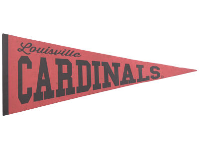 Varsity Club Canvas Pennant 11.5 x 30