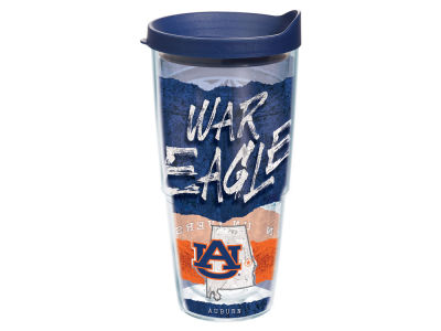 Auburn Tigers 24oz Statement Wrap Tumbler