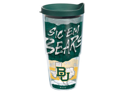 Baylor Bears 24oz Statement Wrap Tumbler