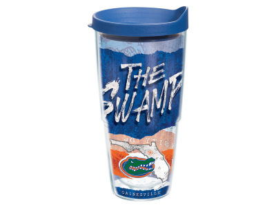 Florida Gators 24oz Statement Wrap Tumbler