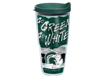 Michigan State Spartans 24oz Statement Wrap Tumbler