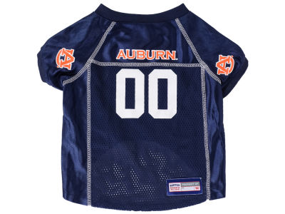 Auburn Tigers Medium Pet Jersey