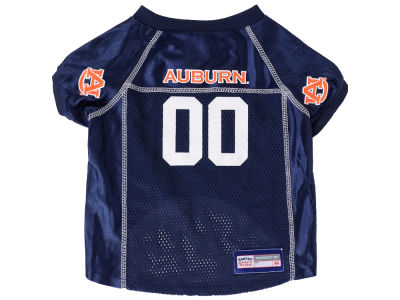 Auburn Tigers Large Pet Jersey