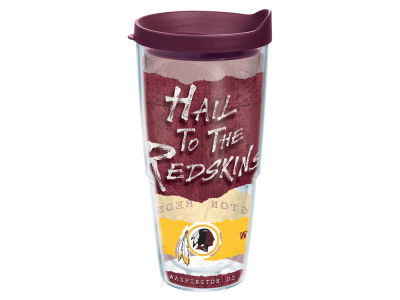 Washington Redskins 24oz Statement Wrap Tumbler