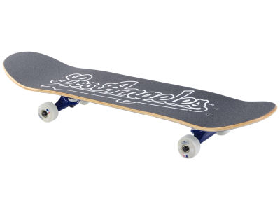 Los Angeles Dodgers Complete Series Skateboard