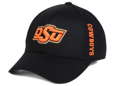 Oklahoma State Cowboys Top of the World NCAA Booster Plus Cap