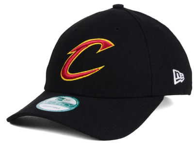 Cleveland Cavaliers New Era 2016 NBA Finals Champ 9FORTY Cap