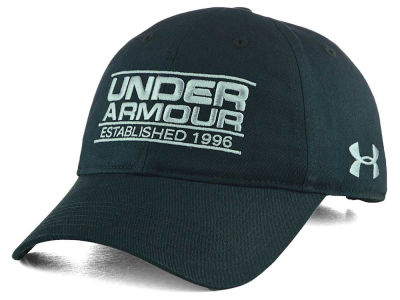 Under Armour 3 Stripe Cap