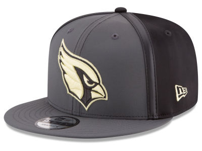 Arizona Cardinals New Era NFL Tactical Camo Band 9FIFTY Snapback Cap
