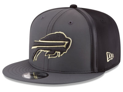 Buffalo Bills New Era NFL Tactical Camo Band 9FIFTY Snapback Cap