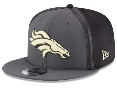 Denver Broncos New Era NFL Tactical Camo Band 9FIFTY Snapback Cap