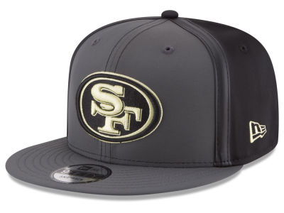 San Francisco 49ers New Era NFL Tactical Camo Band 9FIFTY Snapback Cap