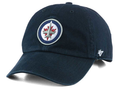 Winnipeg Jets '47 NHL '47 CLEAN UP Cap