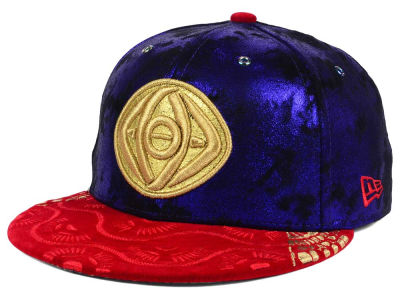 New Era Doctor Strange 59FIFTY Cap