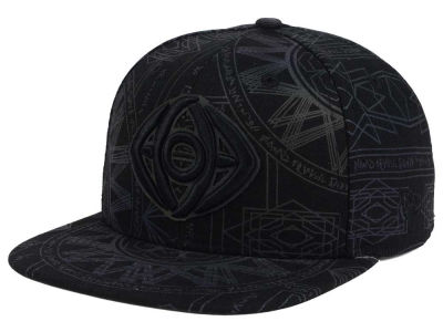 New Era Doctor Strange Iridesent 9FIFTY Snapback Cap