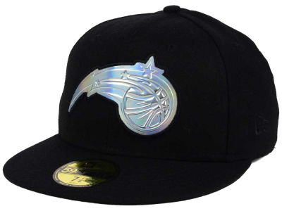 Orlando Magic New Era NBA Iridescent 59FIFTY Cap
