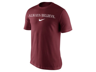 Cleveland Cavaliers Nike NBA Men's Always Believe Celebration T-Shirt