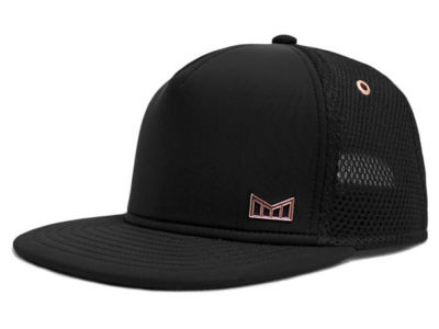 Melin The Majesty Snapback Hat