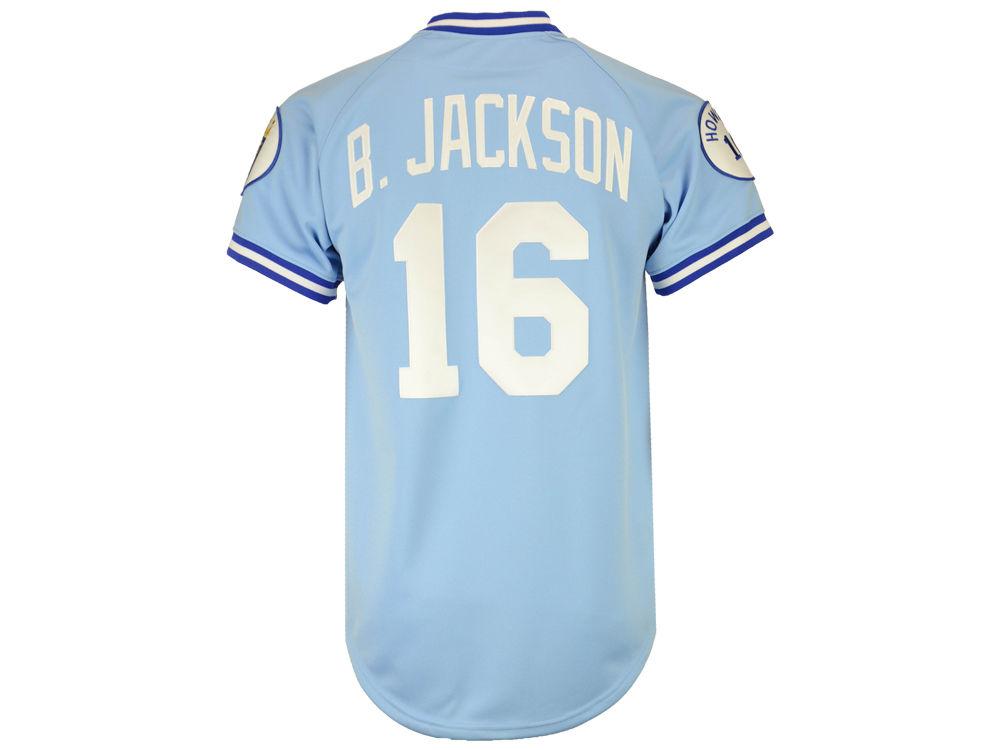 cheaper 078ea 28e1b City Kansas Bo Jersey Italy Jackson 5065b D244e Royals ...
