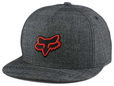 Fox Racing Jump Grump Snapback Hat