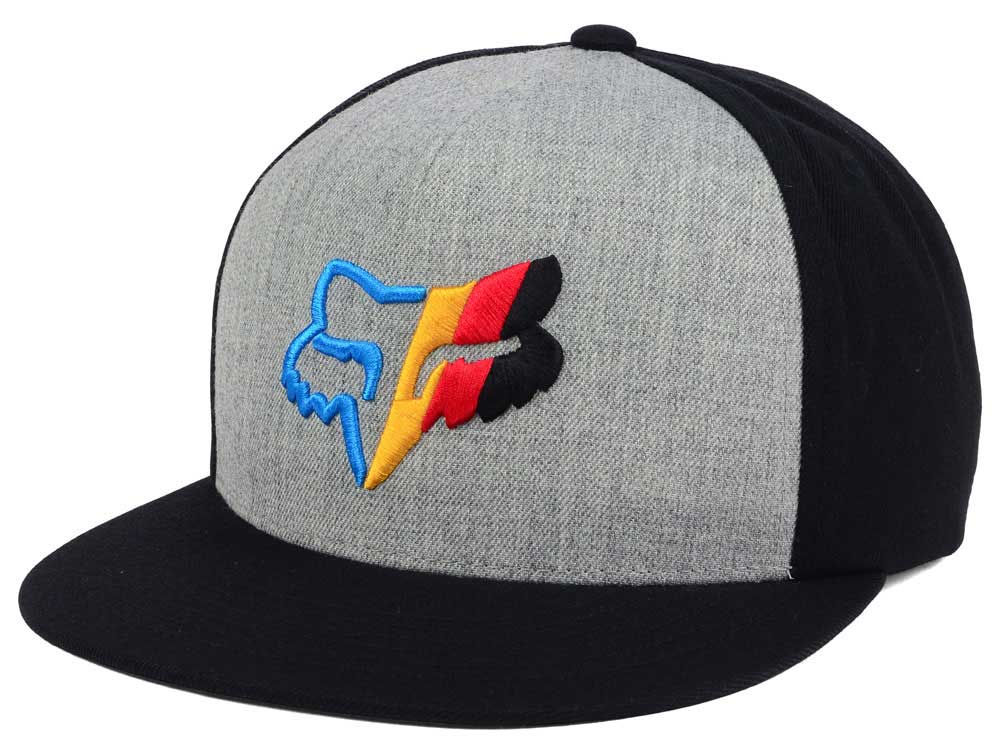... low price fox racing libra trucker womens snapback hat splash fox  racing superbank snapback cap 7cbad ... 6bfd6889b211