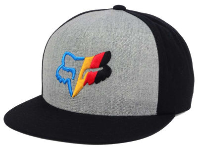 Fox Racing Superbank Snapback Cap