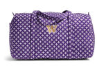 Washington Huskies Vesi Vera Bradley Large Duffel Apparel & Accessories