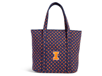 Illinois Fighting Illini Vera Bradley Vera Bradley Tote