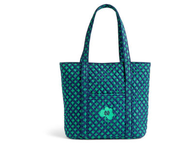 Notre Dame Fighting Irish Vera Bradley Vera Bradley Tote