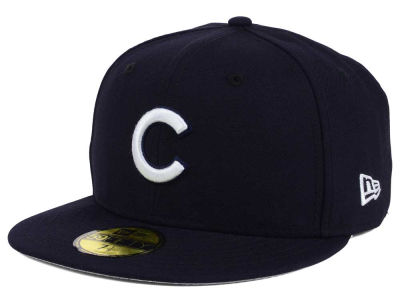 Chicago Cubs New Era MLB Rivalry 59FIFTY Cap
