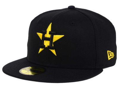 Houston Astros New Era MLB Rivalry 59FIFTY Cap