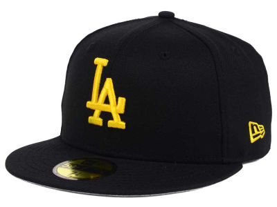 Los Angeles Dodgers New Era MLB Rivalry 59FIFTY Cap