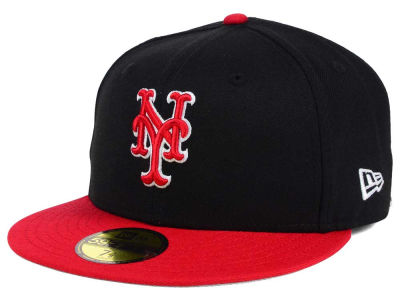 New York Mets New Era MLB Rivalry 59FIFTY Cap