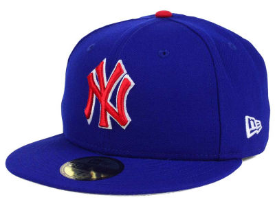 New York Yankees New Era MLB Rivalry 59FIFTY Cap