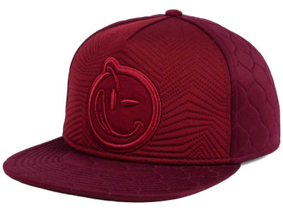 YUMS BT8 Quilted 2 Snapback Cap