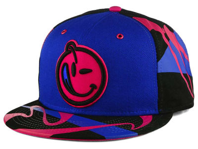 YUMS BT8 Friday Night Disco Snapback Cap