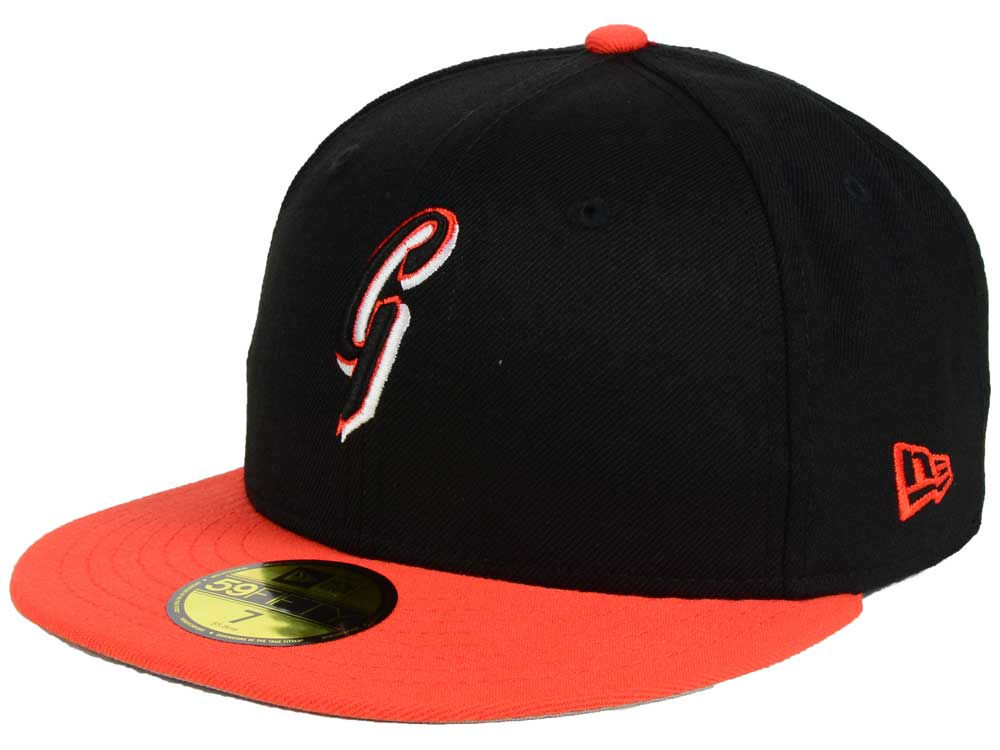 super popular ea7e4 0145a ... norway san francisco giants new era mlb twist up 59fifty cap b4e61  3a051 ...