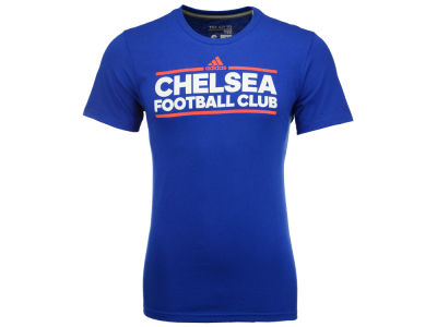 Chelsea adidas Men's Club Team Dassler Global T-Shirt