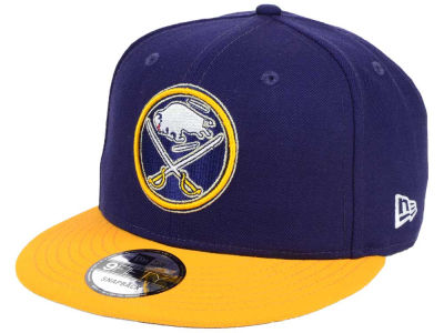 Buffalo Sabres New Era NHL All Day 2T 9FIFTY Snapback Cap