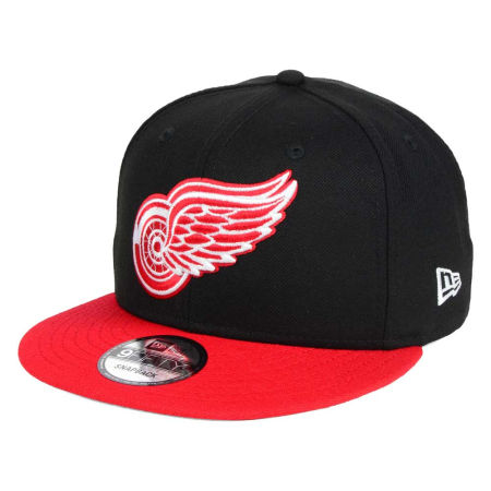 Detroit Red Wings New Era NHL All Day 2T 9FIFTY Snapback Cap