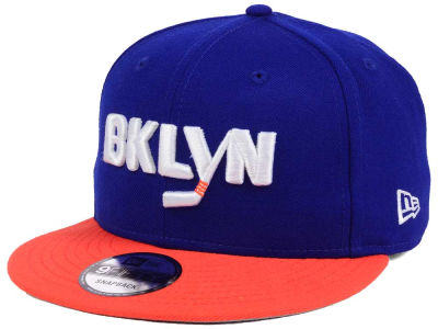 New York Islanders New Era NHL All Day 2T 9FIFTY Snapback Cap