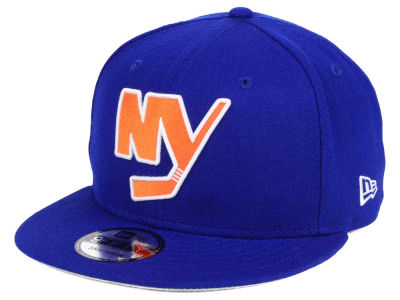 New York Islanders New Era NHL All Day 9FIFTY Snapback Cap