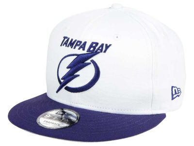 Tampa Bay Lightning New Era NHL All Day 2T 9FIFTY Snapback Cap