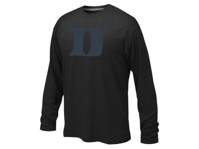 Duke Blue Devils NCAA Youth Tonal Logo Legend Long Sleeve T-Shirt