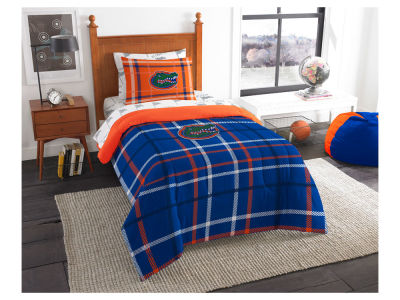 Florida Gators Twin Soft & Cozy Set